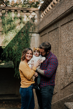 caitlin's beautiful family