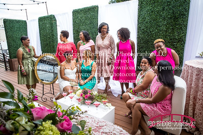 Weddings Magazine 2017 - Traine - Raleigh, NC