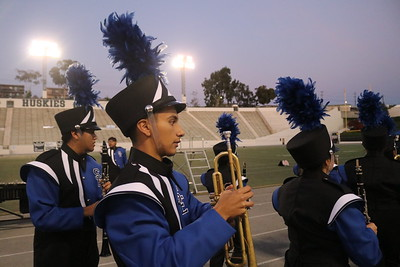 LAUSD Band and Drill Team Championships 4 of 5