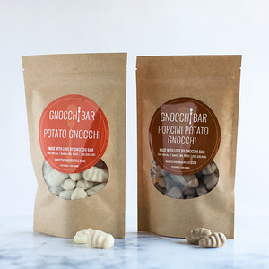 Gnocchi Bar Product Shots