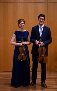 2020 Steinbart Duo Recital