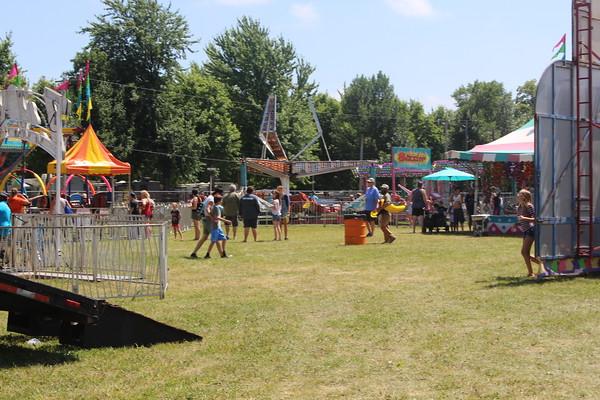 Wright County Fair 2019