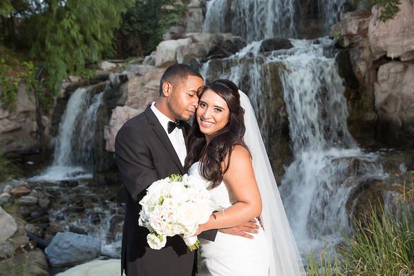 Amber & Jesse Wedding