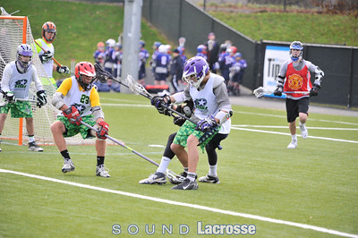 12-5 10am U16-QF Seattle Green vs Lake Oswego