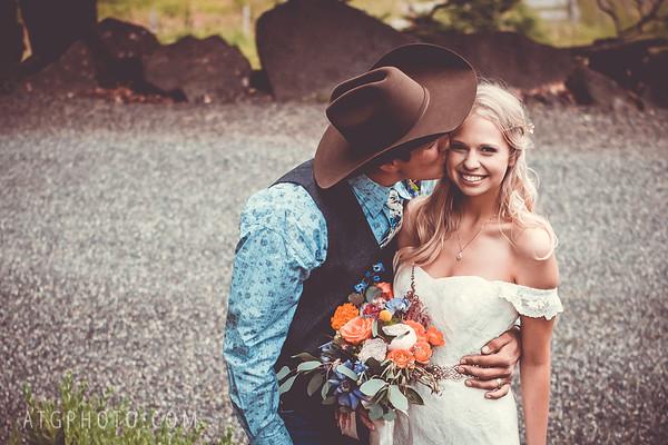 Mr. & Mrs. Kreps