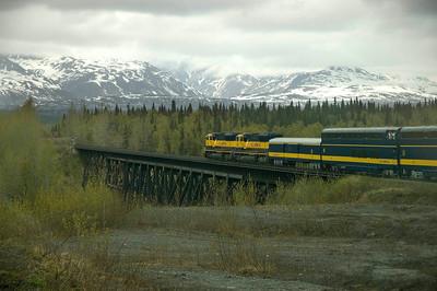 Alaska by Tom Graf