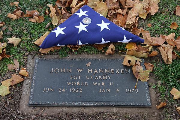 Nov 12 Military Honors