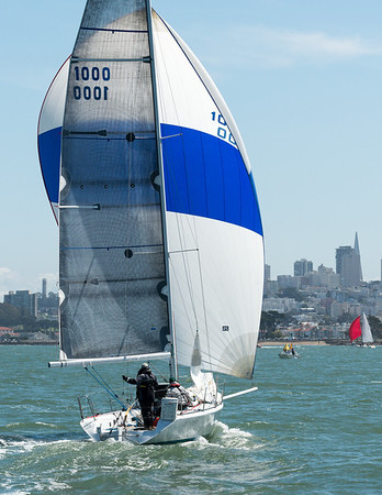 Double-Handed Lightship 2014