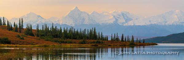 Alaska/Yukon