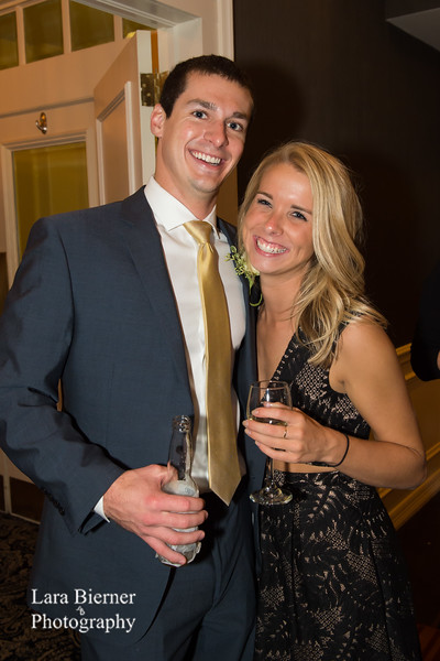 Sherri Spragins and Al Adams Wedding  ©Lara Bierner Photography