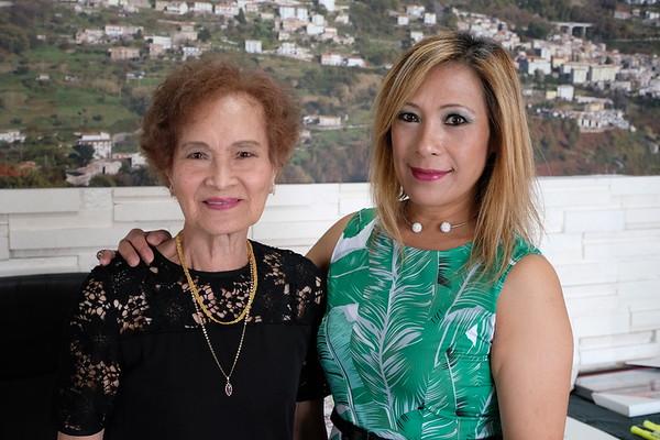 Juana C. Jimenez 85th Birthday Party