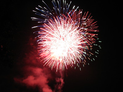 2005_09_03 Fireworks