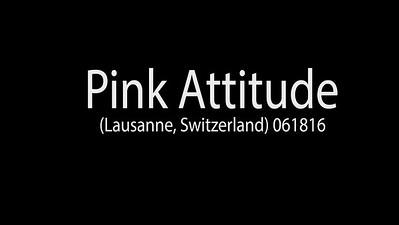 Sylvia & Zoé (Pink Attitude)