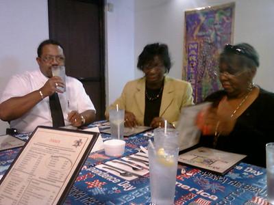 GUAALA Fellowship May 16, 2010