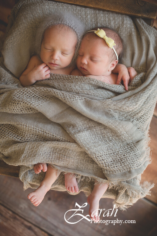 Twins#2-4935