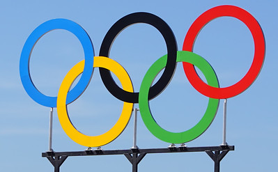 Rio Olympics + Sao Paulo