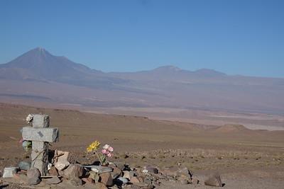 Chiu Chiu - San Pedro de Atacama