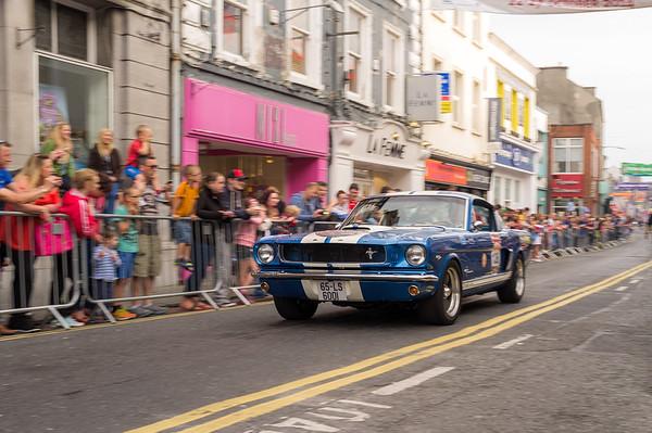 Cannonball Sligo - September 2014