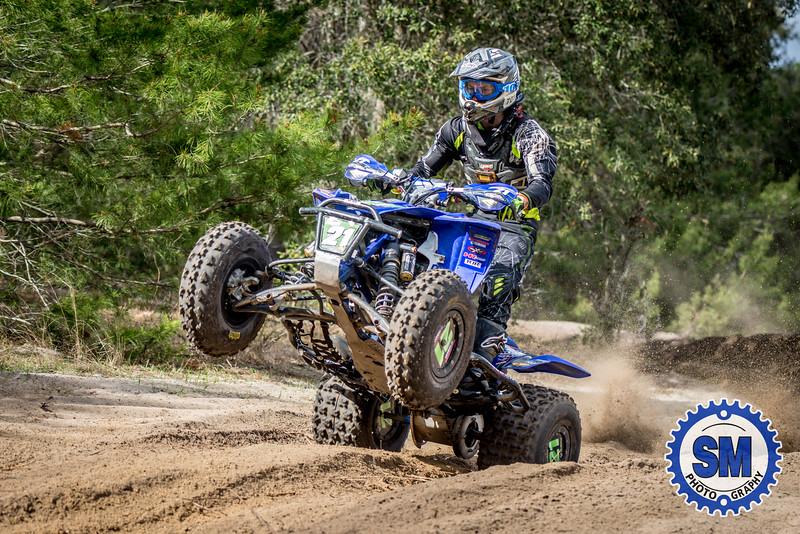 ATV Practice