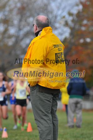 First Mile, Region 16-2 Girls - 2012 Regional 16-2 MHSAA XC