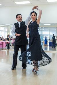 Nancy & Anthony - Third Anniversary Ballroom