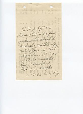 B-233 James Pollock Heirs
