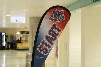 2020 Tulsa Oilers Arena Challenge