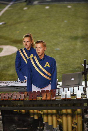 Arlington At Bandmasters 2016
