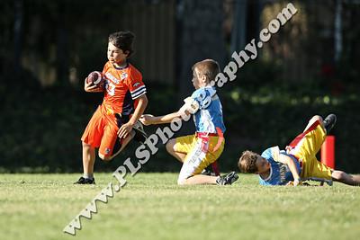 D3 Broncos vs Chargers 4-26-13