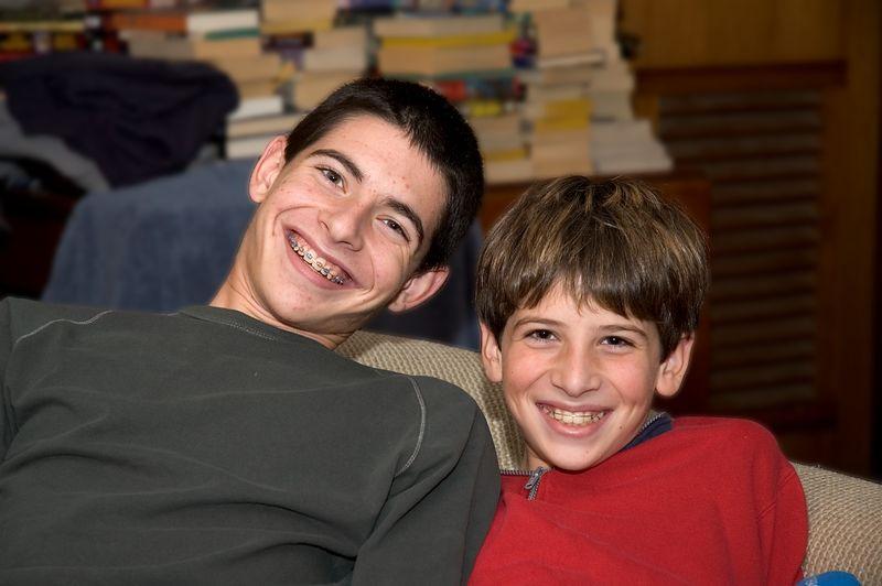 Sam and Jacob   (Nov 26, 2004, 05:31pm)