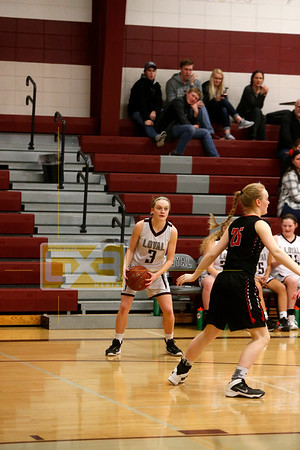 Owen-Withee @ Loyall GBB1819