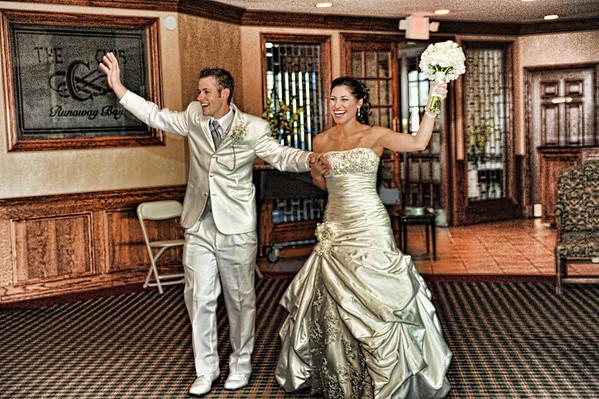 Karla & Josh's Wedding