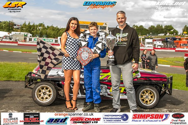 National MiniStox 2019 British Championship