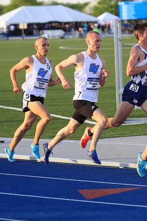 2014-05-24 NCAA D2 Outdoor Track and Field Championship - Saturday - Men