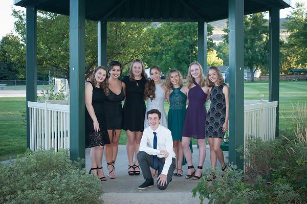 Lakewood Homecoming