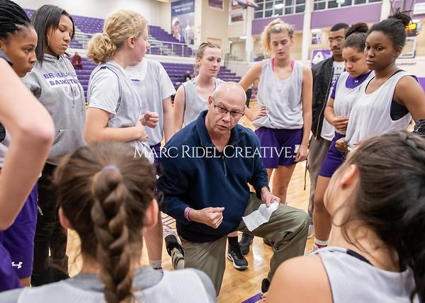 Broughton girls basketball vs Wake Forest. November 14, 2019. D4S_0011