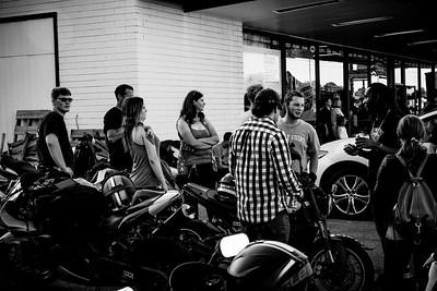 2019-07-09 Cycle Gear Bike Night