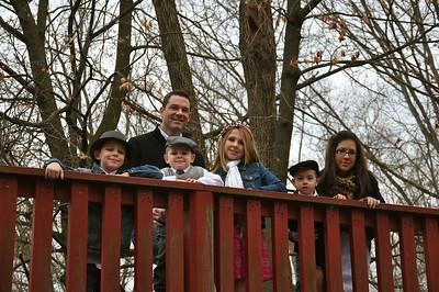 The Lago's Family Photos