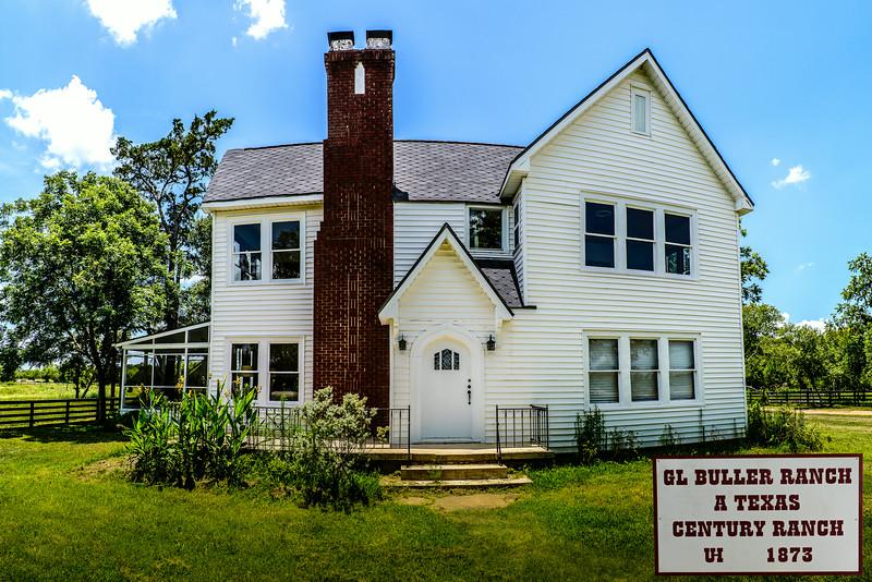 GL Buller House