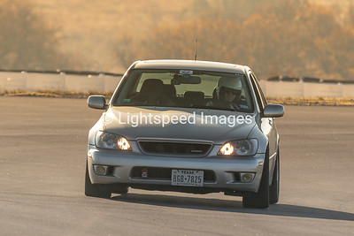 Texas Region SCCA Time Trials and Targa 11-09-19