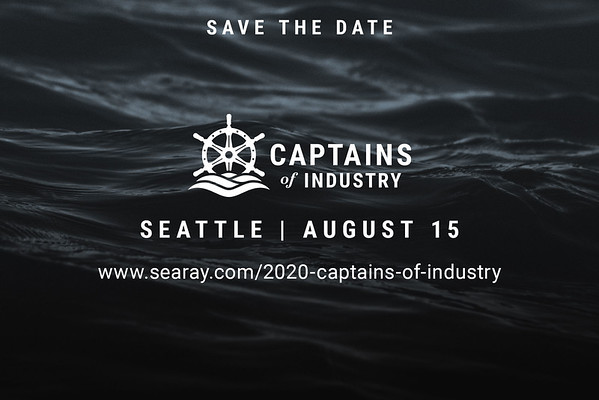 Seattle Captains of Industry 8-15-2020