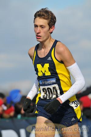 Michigan Elite - College