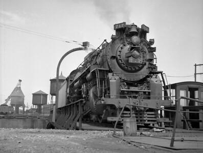 NKP—Locomotives