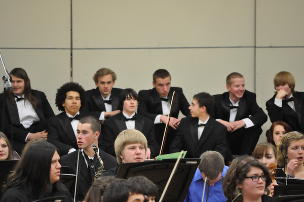 AHS 2011 Holiday Concert