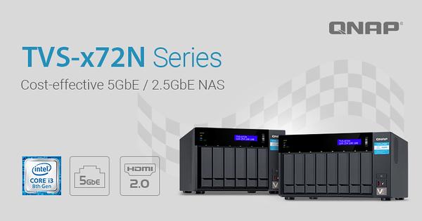 TVS-x72N