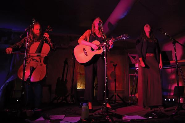 Winter Solstice Concert