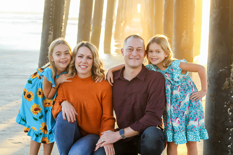 2020 Flood Family
