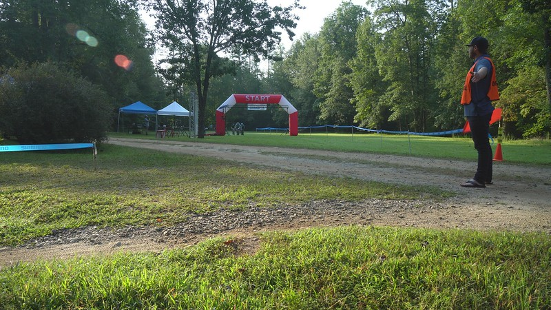 2021 Cane Creek Cup Pleasant Ridge