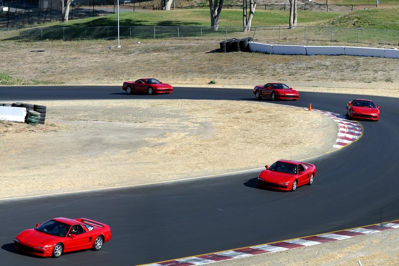 2003 10/12: Infineon Raceway