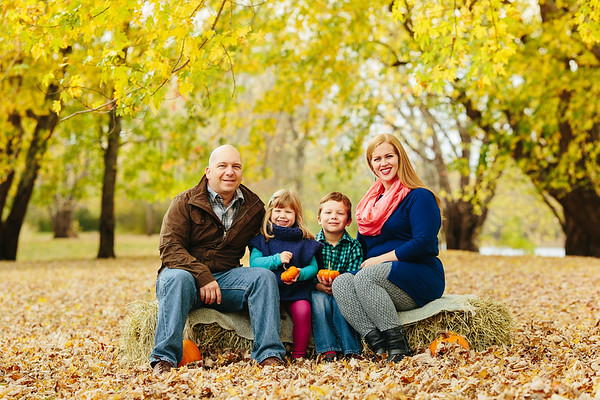 Fall Family Mini Sessions-The Briggs-Hardings